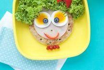 ✄ {DiY} Cuisine Créative Enfants // #FunFood  ✄ / Do it yourself et tutos pour les #kids sur la thématique de la cuisine créative rigolote