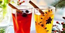 Sirupy, šťávy a likéry