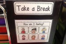Behavior Management / Ideas for classroom routines, structures, and strategies directly related to student behavior.