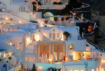 Travel Greece & Turkey