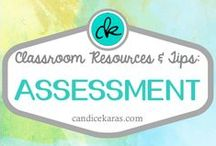 Assessment / Assessment tools for the classroom
