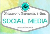 Social Media in Education / General resources and tips for using social media in the classroom