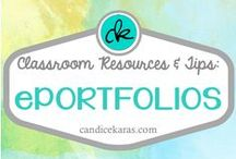 ePortfolios / Resources and tips for using digital portfolios (ePortfolios) in education