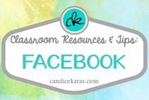 Facebook in Education / Resources and tips for using Facebook in the classroom