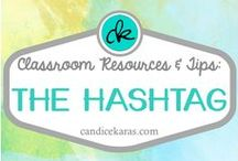 The Hashtag /  Learn more about a powerful social media tool -- the hashtag