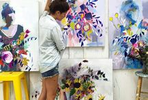 ART MUSINGS