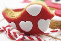 Decorative Cookies / Sweetcookies