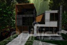 Projects of Epilisis Studio / #architecture #interior #design #EpilisisStudio