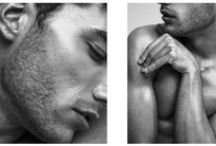 Editorial - Homme / Inspiration for a male photoshoot