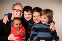 Adoptive Parents / Blogs and information for adoptive parents.