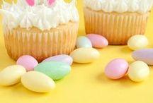 ★ {DiY} Recettes Pâques// #Easter #Funfood ★ / Do it yourself et tutos sur la thématique de la #cuisine créative pour les fêtes de #Pâques