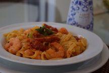 Pratos do Dayrell !!! / Gastronomia