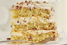Bolos,Tortas & Sobremesas / Bolos, tortas & sobremesas