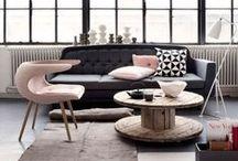pastels / pastels home decoration interior decor