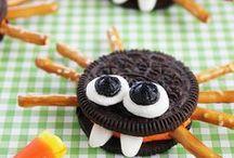 ★ {DiY} Recettes Halloween // Halloween #Funfood ★ / Do it yourself et tutos sur la thématique de la #cuisine créative autour d' #Halloween