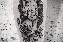 Tats / Tattoo art