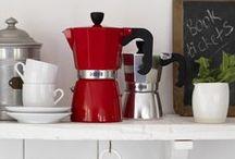 Nasze Kawiarki / Coffeemaker / Kafetiera / Na tej tablicy możecie znaleźć część z naszego asortymentu w zakresie pięknych kawiarek. Odwiedźcie Nas na www.wloskiekawy.pl :-).