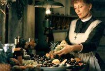 Il pranzo di Babette / .....come immagino il mondo di Babette