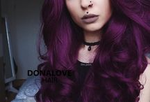 Hair / Colors  Care Tips Styles
