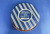 Pour les grands / A la recherche d'un gâteau d'anniversaire vraiment original ? La personne fêtée possède une vraie passion, un trait de caractère reconnaissable entre mille ? Chez Bogato sonde les âmes pour créer des gâteaux uniques, vraiment originaux et surtout très bons !
