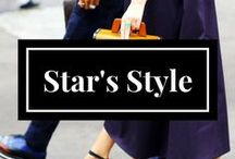 Star's Style