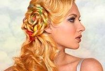 Goddess Collection 2017 / Patrick Cameron Goddess Collection http://www.patrick-cameron.com