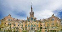 Barcelona ciudad (Cataluña) / Cosmopolita