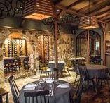 Restaurants by Epilisis Studio / #architecture #interior #design #EpilisisStudio