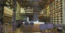Bars by Epilisis Studio / #architecture #interior #design #EpilisisStudio