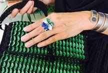Sacs recyclés en capsules de canettes / poptabs bags / Sac à main fait à partir de capsule de canettes.  Handbag recycled from pop tabs