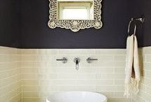 Great Bathrooms / by Victoria Gartner