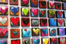 """Colour / """"No todo en la vida es de un color o de otro. Miren sino el arco iris"""". Paulo Coelho"""