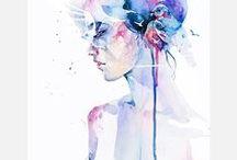 arte / by Iliana Villatoro