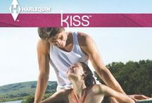 Too Much Of A Good Thing?  / Harlequin Kiss and Modern Tempted Dec 2013  It's time for Lu Sheppard to get back in the game-fact. After ten years of playing mom to her younger brothers the boys have left home and she's determined to make up for lost time! Item number one on her list? A man to have some fun with! Rugby coach Will Scott is just what Lu needs to ease herself back into the dating game. Only in town temporarily, king of the fling...he's perfect. But remembering that they have an expiry date is getting harder!