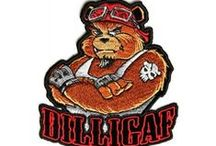 Biker patches / Biker Patches for real bikers