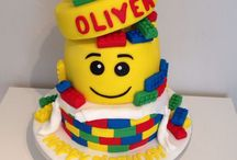 Birthday cakes / Birthday cakes, all ages, male, female, boys, girls. Chocolate; lemon; American cheesecake; orange; vanilla; fresh fruit.