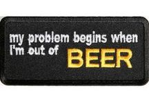 FUNNY SAYINGS / Get some Funny Sayings Embroidered Biker patches - Awesome Funny Sayings collections