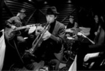 Sounds of Bertoua - The Jazz Society