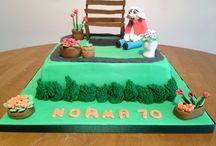 Celebration cakes / Cakes for any celebration