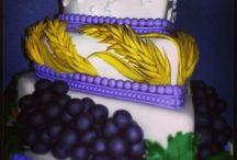 1st holy communion cakes / Bespoke cakes