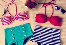 Swimsuits and Swimwear