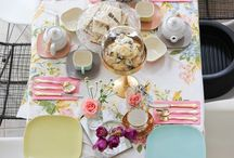 Business. Tea break! / Anyone care for tea? / by Mycah Anjela