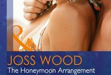 January 2015 The Honeymoon Arrangement / Modern Tempted January 2015