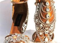 Stunner shoes