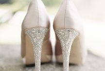 Wedding shoes / Botky
