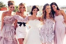 Bridesmaids / Družičky