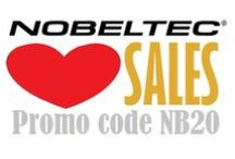 Nobeltec Promotions / Our current special offers and promotions all in one place!