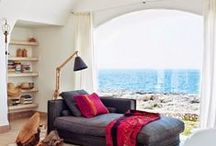 Lovely Bedrooms / The most loved room in our home - bedroom! / by Decor Home Ideas