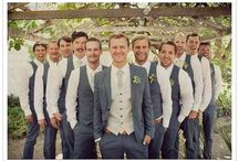 Wedding & Best Men / Styling for your best men!