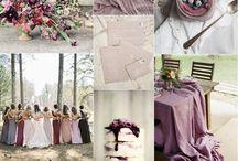 Wedding & Moodboards / Moodboard Styling Ideas